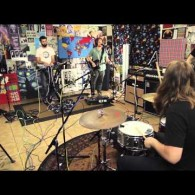 Cloudeater Live at The Witness Room
